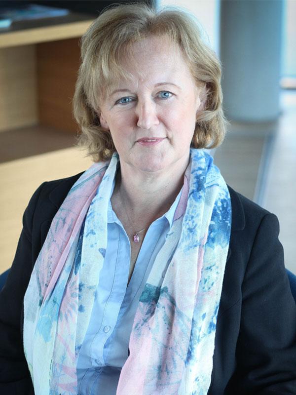 Anne Farrell Senior Consultant