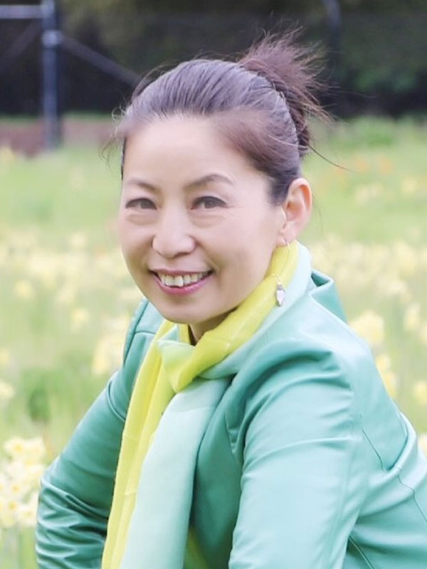 Hong Zhao Senior Consultant