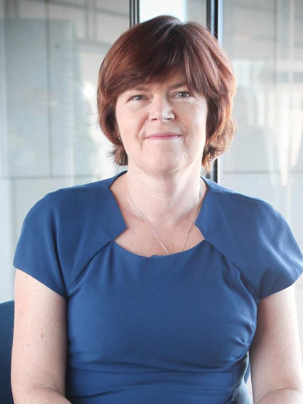 Karen Quigley Senior Consultant