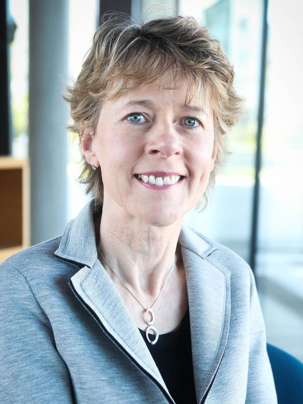 Kathleen O'Neill Senior Consultant