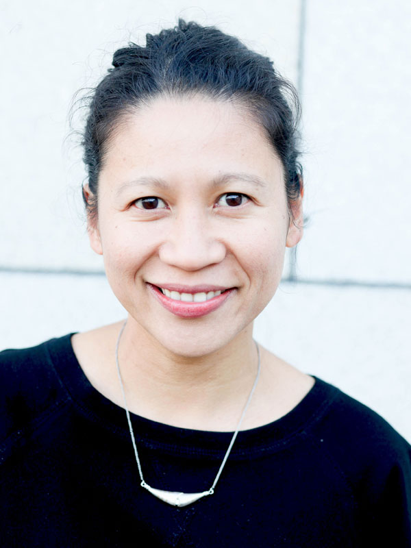 Kristine Wössner Senior Consultant