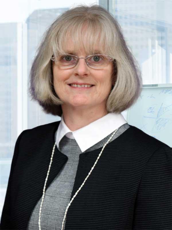 Yvonne Kennedy